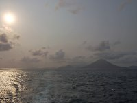Middle of the seas - Banda islands