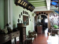 Malacca, Kancil guest house