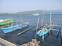 Jailolo bay, West Halmahera